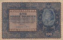 Pologne 10 Marek 1919 - T. Kosciuszko