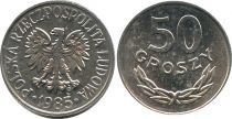 Pologne Y.48.2 50 Groszy, KM.Y48.2