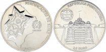 Portugal 2.5 Euro, Fortification of Elvas - 2013