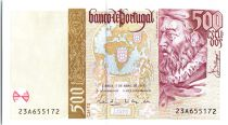 Portugal 500 Escudos Joao De Barros - 1997
