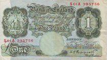 Regno Unito 1 Pound Britannia
