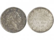 Reino Unido Tn.3 18 Pence, George III