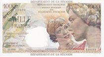 Réunion 1000 Francs Union Française