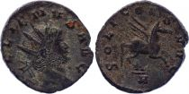 Roman Empire Antoninianus, Gallienus (260-268) - SOLI CONS AVG