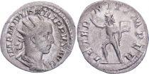 Roman Empire Antoninianus, Philip II (247-249) - AETERNIT IMPER