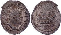 Roman Empire Antoninianus, Postumus (260-269) - LAETITIA AVG