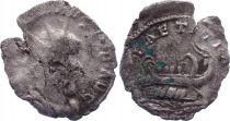 Roman Empire Antoninianus, Postumus (260-269) - LAETITIA