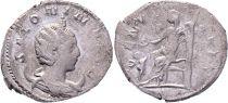 Roman Empire Antoninianus, Salonina 257-258 - VENVS FELIX