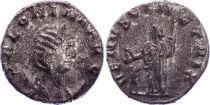 Roman Empire Antoninianus, Salonina 257-258 - VENVS GENETRIX