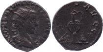 Roman Empire Antoninianus, Saloninus (259-260) - PIETAS AVGG