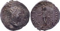 Roman Empire Antoninianus, Trajanus Decius (249-251) - GENIVS EXERC ILLVRICIANI
