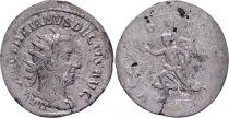 Roman Empire Antoninianus, Trajanus Decius (249-251) - VICTORIA AVG