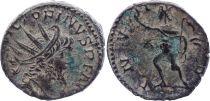 Roman Empire Antoninianus, Victorinus (269-271) - INVICTVS