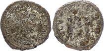 Roman Empire Antoninien,  Probus - 280-281 Antioche - CLEMENTIA TEMP XXI