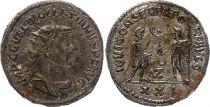 Roman Empire Antoninien, Dioclésien (284-305) - IOVI CONSERVATO AVGG
