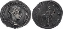 Roman Empire Antoninien, Gordien III (244-238) - AEQVITAS AVG