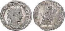 Roman Empire Antoninien, Gordien III (244-238) - CONCORDIA MILIT