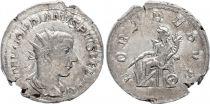 Roman Empire Antoninien, Gordien III (244-238) - FORT REDVX