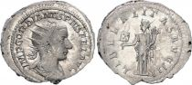 Roman Empire Antoninien, Gordien III (244-238) - LIBERALITAS AVG III