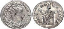 Roman Empire Antoninien, Gordien III (244-238) - P M TR P V COS II PP