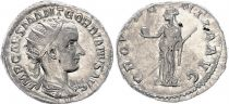 Roman Empire Antoninien, Gordien III (244-238) - PROVIDENTIA AVG