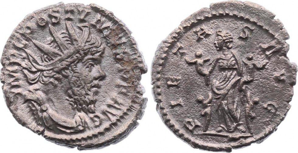 Roman Empire Antoninien, Postume (259-269)