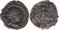 Roman Empire Antoninien, Valerianus I (253-260) - IMP C P LIC VALERIANVS AVG