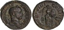 Roman Empire As, Alexander Severus (222-235)