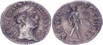 Roman Empire Denarius,  Trajan - 102 Rome