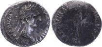 Roman Empire Denarius, Nerva (96-98) - AEQVITAS AVGVST