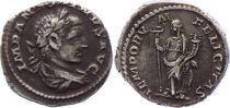 Roman Empire Denier, Elagabale (218-222) - TEMPORVM  FELICITAS