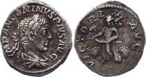 Roman Empire Denier, Elagabale (218-222) - VICTORI AVG