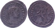 Roman Empire Follis, Diocletian (284-305) - Sacra Moneta - Trier