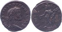 Roman Empire Follis, Galerius as Caesar (293-305) - Genio Populi Romani - Trier