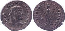 Roman Empire Follis, Maximianus (286-305) - Genio Populi Romani - Alexandria