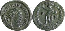 Roman Empire Nummus, Constantin I - Soli Invicto (312)