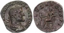 Roman Empire Sesterce, Maximinus I Thrax (235-238)