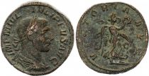 Roman Empire Sesterce, Philip I (244-249)
