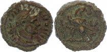 Rome - Provinces 1 Tétradrachme, Alexandrie - Maximien (286-305) - 7.15 g