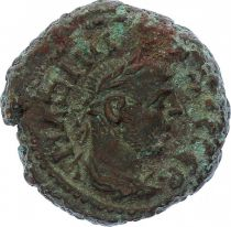 Rome - Provinces 1 Tétradrachme, Alexandrie - Maximien (286-305) - 7.94 g