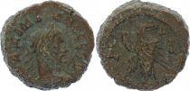 Rome - Provinces 1 Tétradrachme, Alexandrie - Maximien (286-305) - 8.76 g