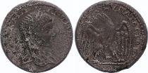 Rome - Provinces Tetradrachm,  Elagabalus - 218-220 Antioch - VF
