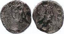 Rome - Provinces Tetradrachm,  Galba - 68-69 Alexandria - F+