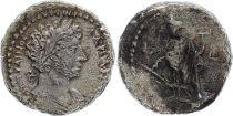 Rome - Provinces Tetradrachm,  Hadrian - 117-118 Alexandria - F to VF