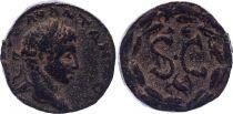 Rome - Provinces Unit, Antioch - Elagabalus (218-222)