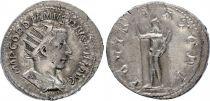 Rome Empire 1 Antoninien, Gordien III (244-238) - IOVI STATORI