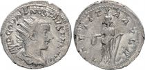 Rome Empire 1 Antoninien, Gordien III (244-238) - LAETITIA AVG N