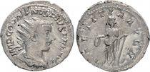 Rome Empire 1 Antoninien, Gordien III (244-238) - LAETITIA AVG N