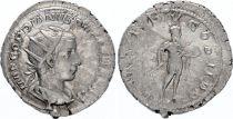 Rome Empire 1 Antoninien, Gordien III (244-238) - P M TR P V COS II PP