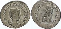 Rome Empire Antoninien,  Otacilia Severa - 245-247 Rome - CONCORDIA AVGG - TTB+